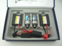 Luces de xenon HID xenon kit D2S conversion kit slim ballast AC