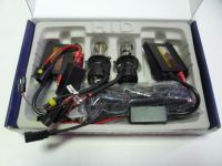 Luces de xenon HID xenon kit H4 conversion kit slim ballast AC