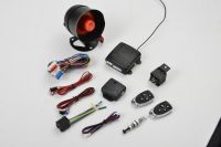 universal Car alarm system  South American special  one way vehicle burglar  remote control