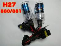 H1 H3 H7 H11 9005 9006 880 HID xenon lamp  car xenon headlamp car light tuning