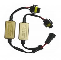 warning canceller HID xenon and LED headlamp universal canbus  auto warning canceller