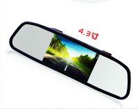 "Car DVR Camera Dual Lens IPS 4.0"" Full HD 1080P Video Recorder Night Vision"