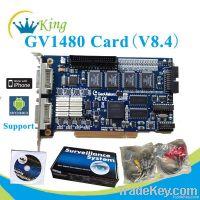windows 7 dvr card h 264 cctv software dvr card pc based dvr card GV14