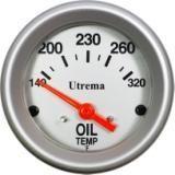 Utrema Electrical Oil Temperature Gauge 2-1/16 in.