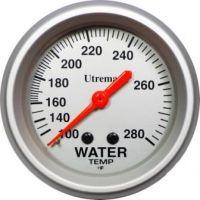 Utrema Auto Performance water temp Gauge
