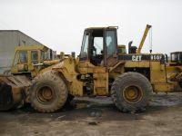 used caterpillar CAT wheel loader 950F