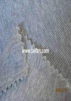Spandex Rib Knitting Fabric