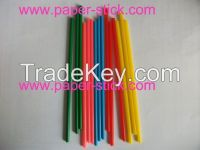 lollipop sticks, spiral lollipop stick, sucker stik