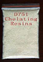 Chelating Resin D751