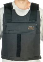 EXTERNAL Bulletproof VEST, Body Armor -BULLET PROOF 3-A