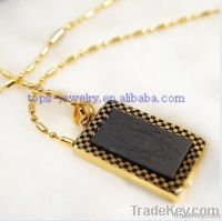 2012 new design quantum energy pendant