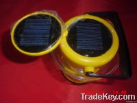 2013 hot products good quality solar camping lantern