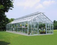Greenhouse Panels