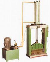 Sell rubber cutting machine
