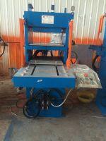 Rubber Soles Molding press/ Rubber Shoes machine/ Rubber Vulcanizing press