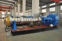 Rubber Extruder Machine/ Cold feed extruder / Extruder machine