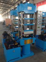 Rubber vulcanizing press/ Vulcanizing press/ Vulcanizer