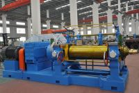 Two-Roll mixing mill/ Rubber Mixing milll -(A TYPE)
