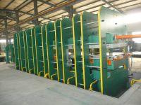 Hydraulic Press for Conveyor Belt/ Conveyor belt Vulcanizing press