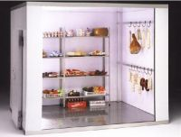 Integrative cold chamber(for export)