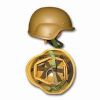 bulletproof helmet, ballistic helmet PASGT- M88