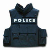 bullet proof vest, bulletproof vest/body armour vest