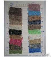 shoes material, Colorful PP straw fabric for handbags, PP fabric