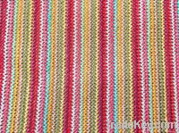 summer straw woven fabric, llist shoe materials, shoes making material ,
