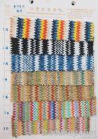 Braided woven raffia fabric, fwoven straw, weaving design