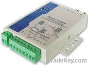 RS232/422/485 Fiber Optical Modem