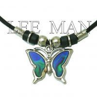 Mood Pendant - Butterfly