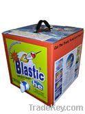 Blast Detergents