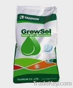 Soluble NPK+TE (GrowSol)