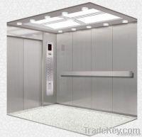 bed/hospital/medical elevator
