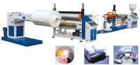 EPE Foam Sheet Extrusion Line