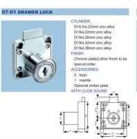 Locks (Zinc Alloy)