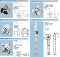 Locks (Zinc Alloy)