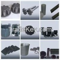 high quality graphite and carbon graphite materials