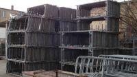 used Scaffolding Layher Speedyscaf used 6000 sqm