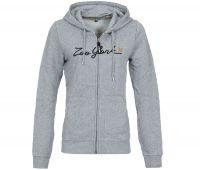 Zoo York Zip Hoodie Logo