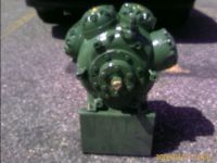 Thermo King 4GB Compressors for Buses and Rail Cars