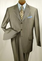 Made In Italy Super 140's /150's Wool Suits $170 ea