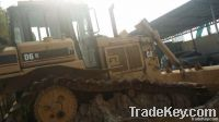 used CAT bulldozer