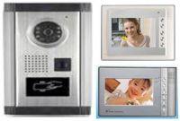 LCD Display Intercom