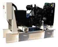 36kVA - 200kVA Biodiesel Generator