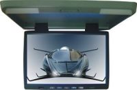Car Roof Mounted DVD