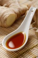 Chinese Ginger Oil