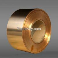 Composite Copper Steel Strip for Auto Oil Cooler