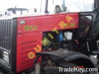 New farm tractors MTZ-892.2