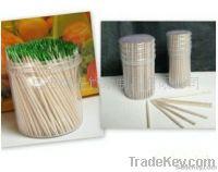 Wooden Toothpick in bulk